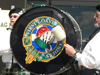 First Coast Highlanders