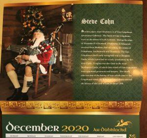 Calendar Dec