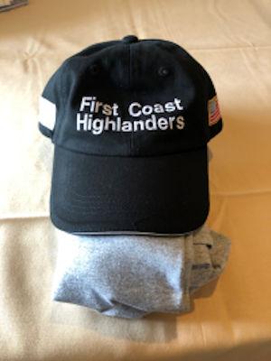 Hat shirt bundle